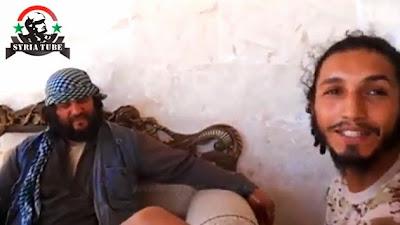 Yihadistas amenazan con hacerse con España