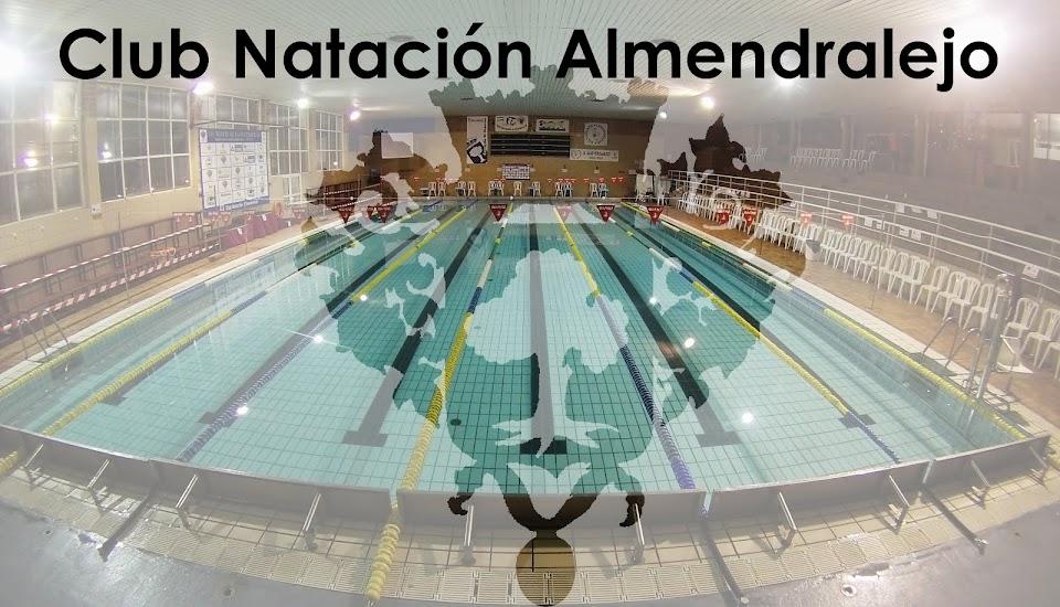 CLUB NATACIÓN ALMENDRALEJO