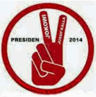 Kumpulan Gambar Pp Dp Pemilu No 2 Jokowi Jk Gambar Pp