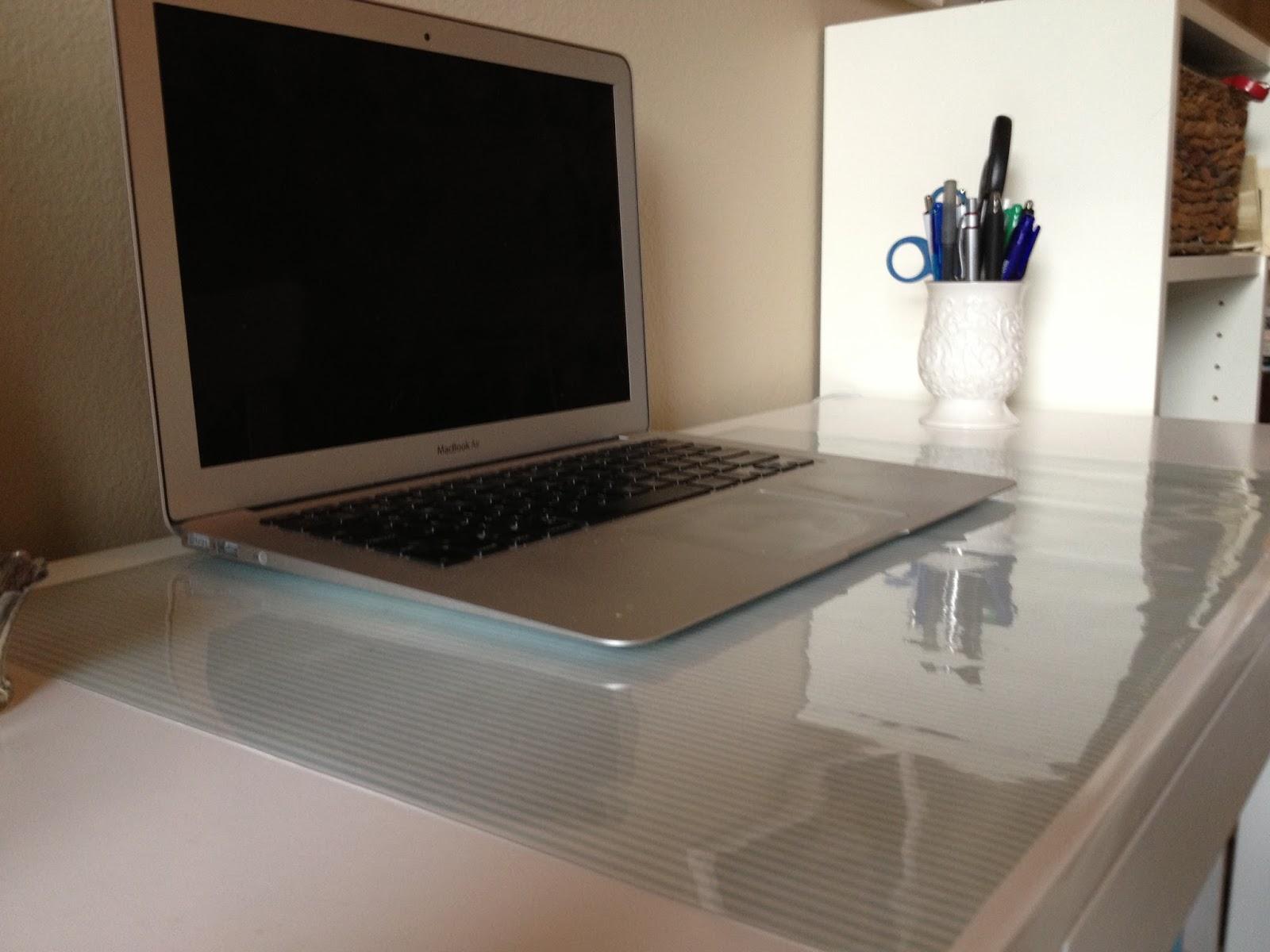 Make A Custom Desk Pad Any Size Any Design Overthrow