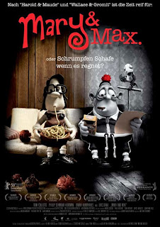 Mary and Max (2009) 720p