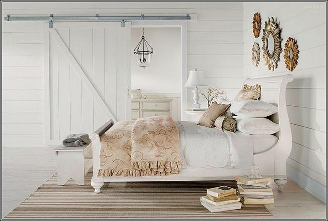Jolies styles de décorations pour chambre à coucher ...