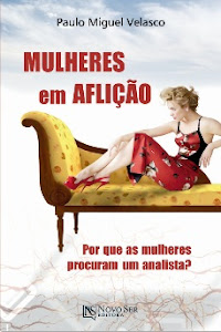 Mulheres em Aflio: Sensacional livro sobre as mulheres.