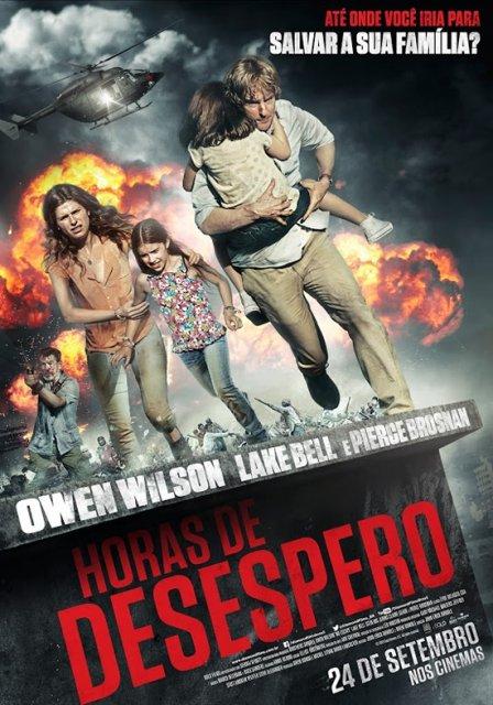 Assistir Horas de Desespero (2015) Online HD