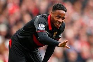 Raheem Sterling Dikabarkan Siap Pindah ke Manchester United