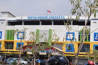 Grosir Baju Baju Murah Surabaya