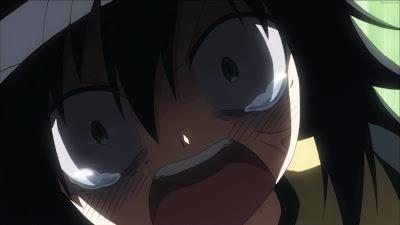 Watashi ga Motenai no wa Dou Kangaetemo Omaera ga Warui Episode 9 Subtitle Indonesia