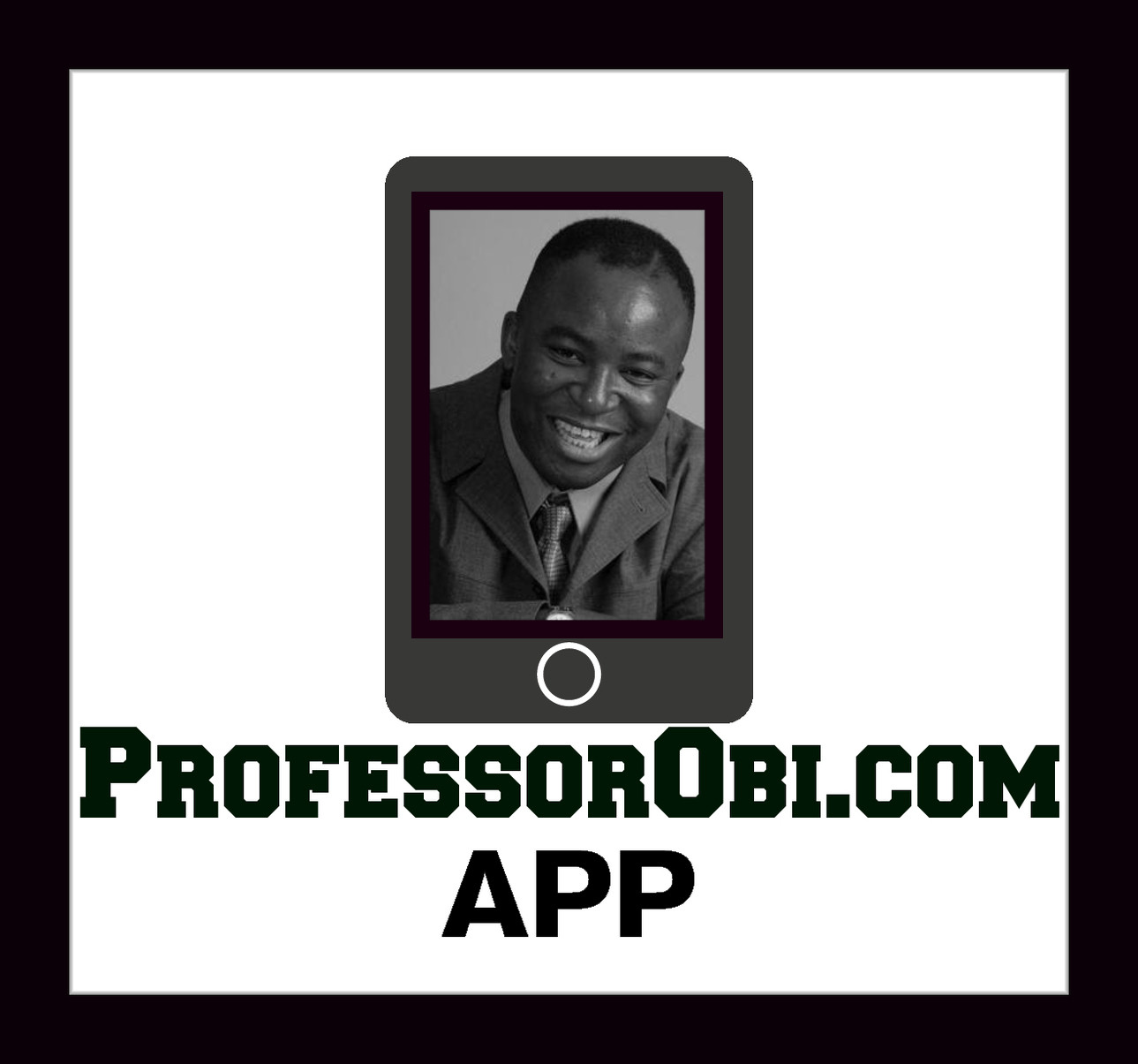Professor Obi | Download The App