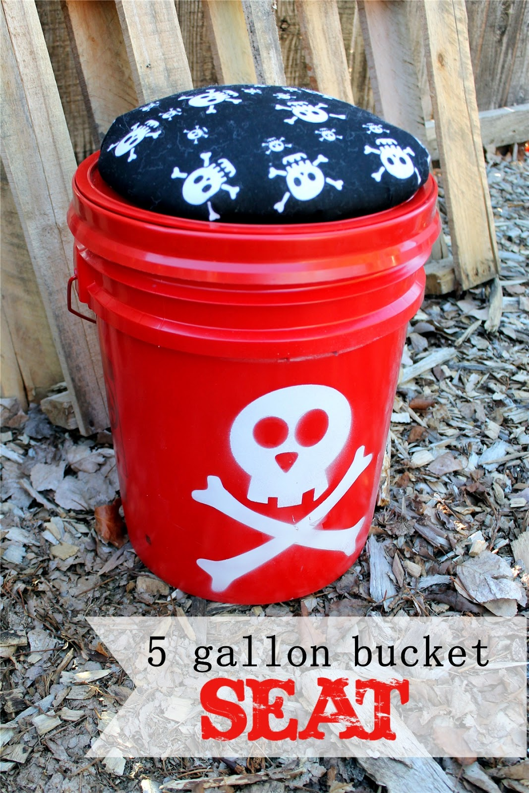 blockheads game how to make a bucket