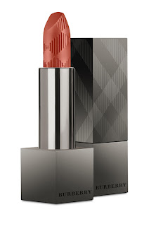 burberry beauty lip velvet honeysuckle