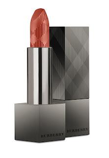 burberry beauty lip velvet honeysuckle