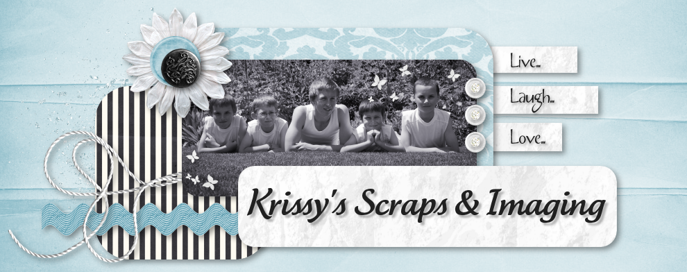 Krissy&#39;s Scraps