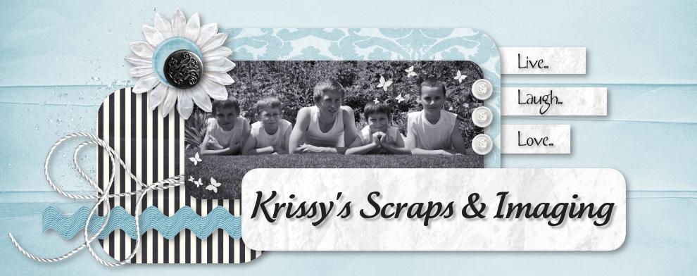 Krissy's Scraps