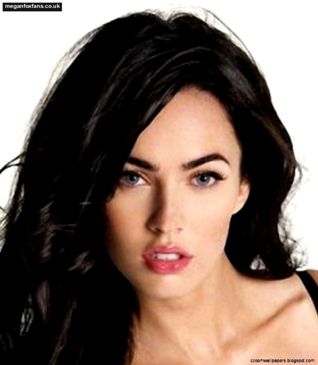 Megan Fox Age