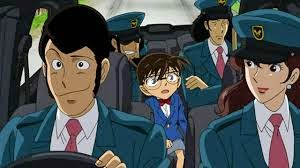 Phim Lupin III vs. Detective Conan Movie 1