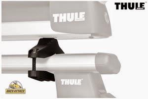 Thule 753-3998 Ski Rack Mounting Hardware