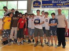 Excelsior Esordienti 2010-2011  ------ CAMPIONI PROVINCIALI