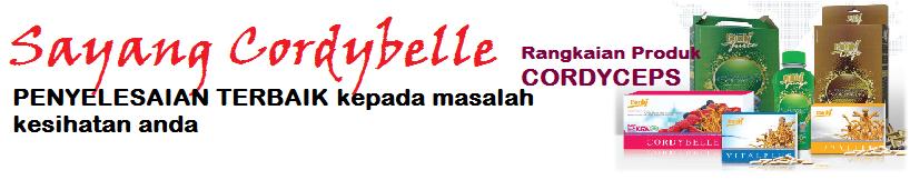 Sayang Cordybelle