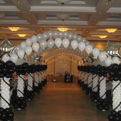 Balloon Decor Profile3