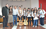 Pequeñas Melodias,Grandes Artistas(Conservatorio