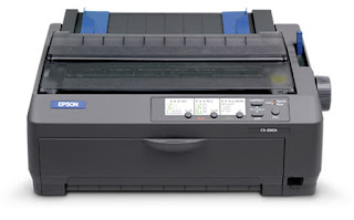 Epson FX-890A Drivers Download And Printer Review