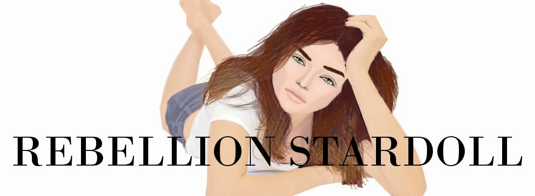 Rebellion Stardoll