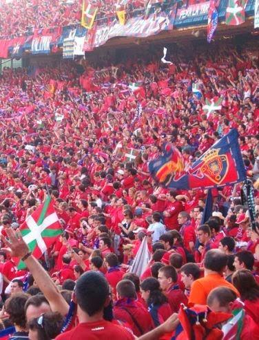 Ver partido Osasuna online gratis hoy en directo. Dónde puedo ver Fútbol del Osasuna en vivo en Internet en streaming ahora. Afición Osasuna