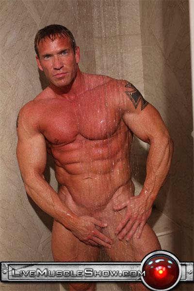 troy steele gay pics