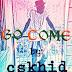 AUDIO:Cskhid - GO COME