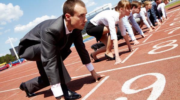 Chiến lược xem nhẹ trong cạnh tranh