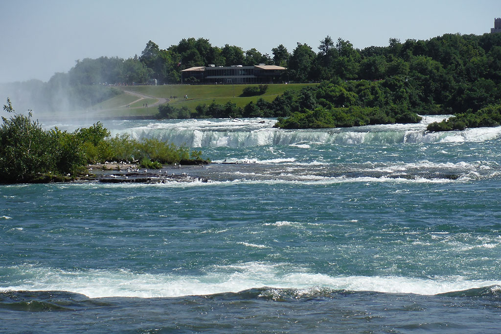 Horseshoe Falls, Niagara Falls, Ontario