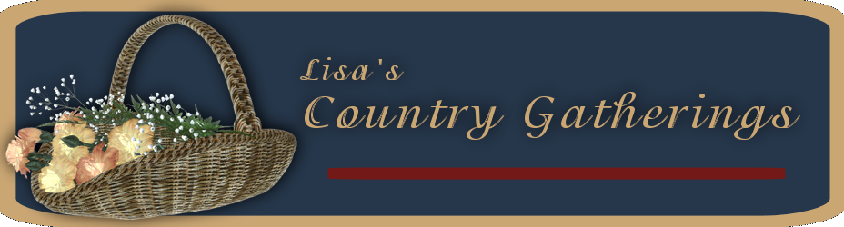 Lisa's Country Gatherings