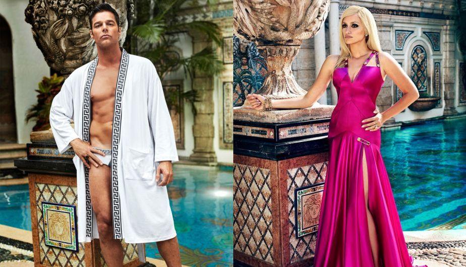 Versace serie elitetorrent