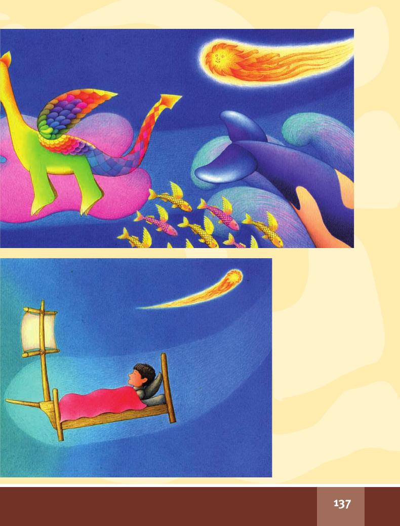 El alebrije - Español Lecturas 4to 2014-2015