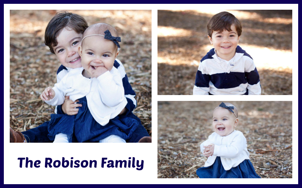 the robison family