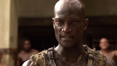 Spartacus (Sangre y Arena) - Temporada 1 - Español Latino - Descargar