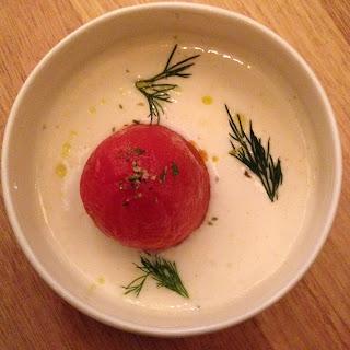 olea, electra house, adelaide, king william, greek, dinner, degustation, gemista, stuffed tomato