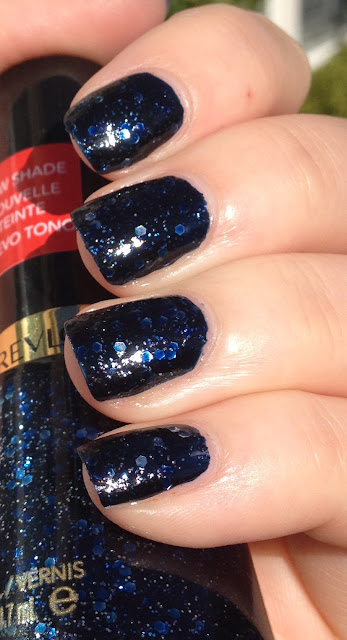 Revlon Midnight Sparkle