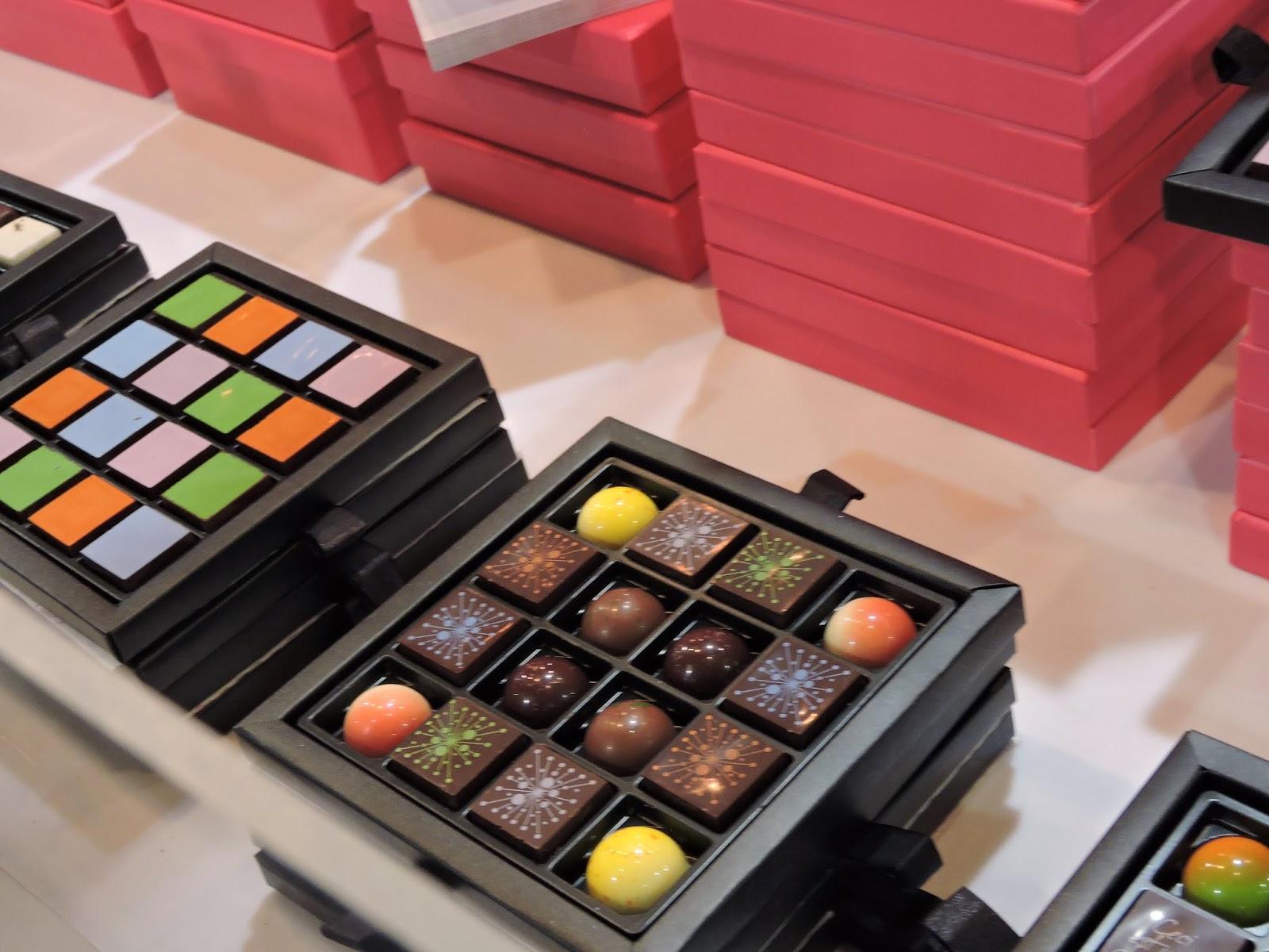 Chocolats François Deremiens