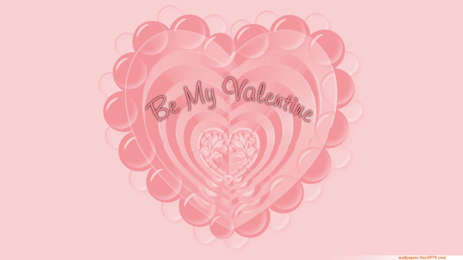 Heart Wallpapers Valentine's Day