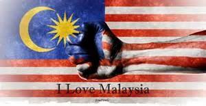 LOVE . MALAYSIA