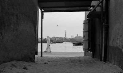 Fotografías antiguas de Dubai