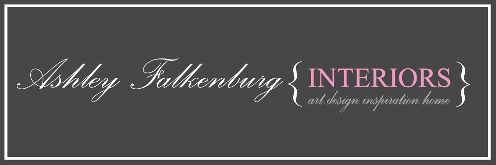 Ashley Falkenburg Interiors
