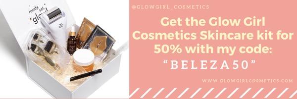 Glow Girl Cosmetics