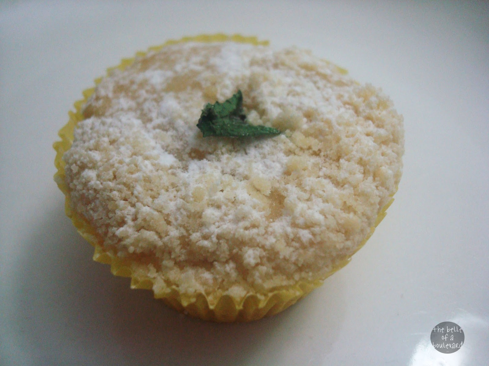 Ovn Bread Co. Kalamansi Muffin