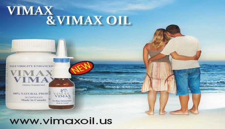 vimax oil in pakistan