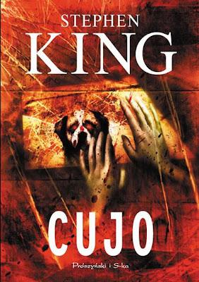 "Stephen King – ""Cujo"""