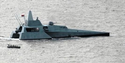 April 2012 pt meranti nusa bahari kapal ini terbuat dari serat karbon dengan kecepatan 35 knot dan dipersenjatai peluru kendali yang memiliki jarak tembak 120 kilometer kata wakil thecheapjerseys Image collections