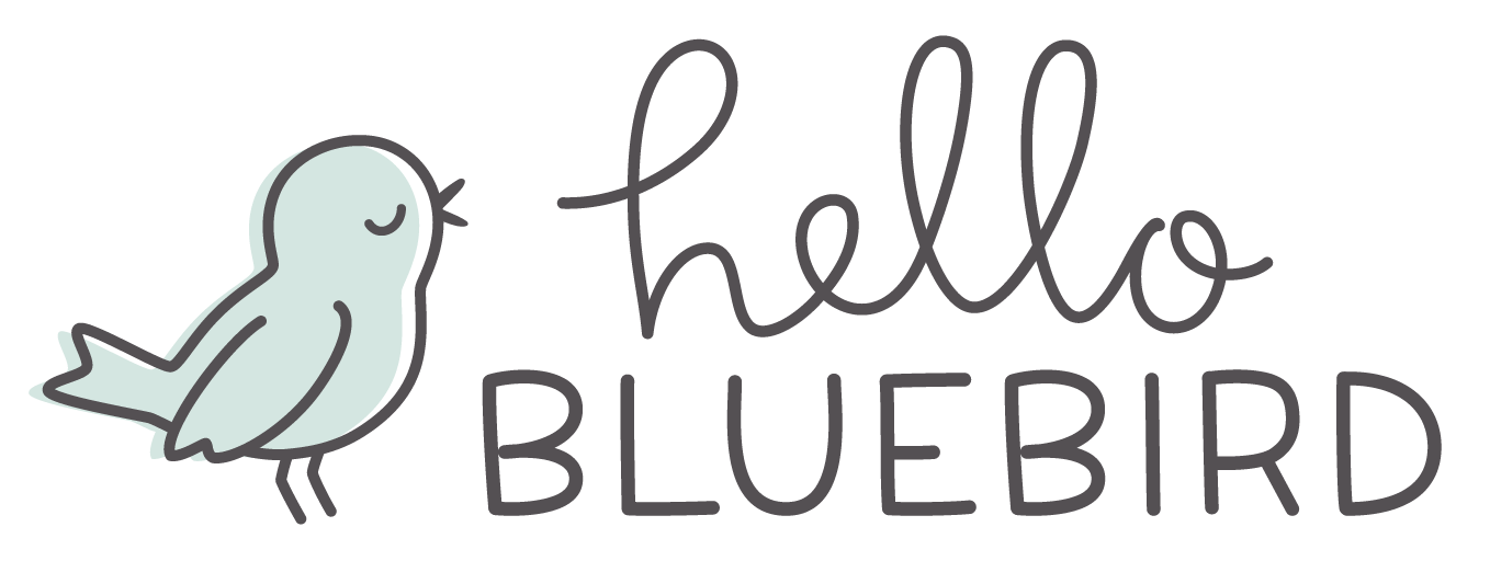 DESIGNING FOR HELLO BLUEBIRD