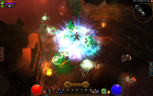 Torchlight 2 Free Download Photo